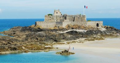region bretana francesa