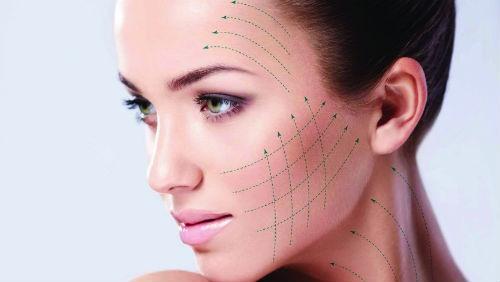 tratamiento facial hilos tensores