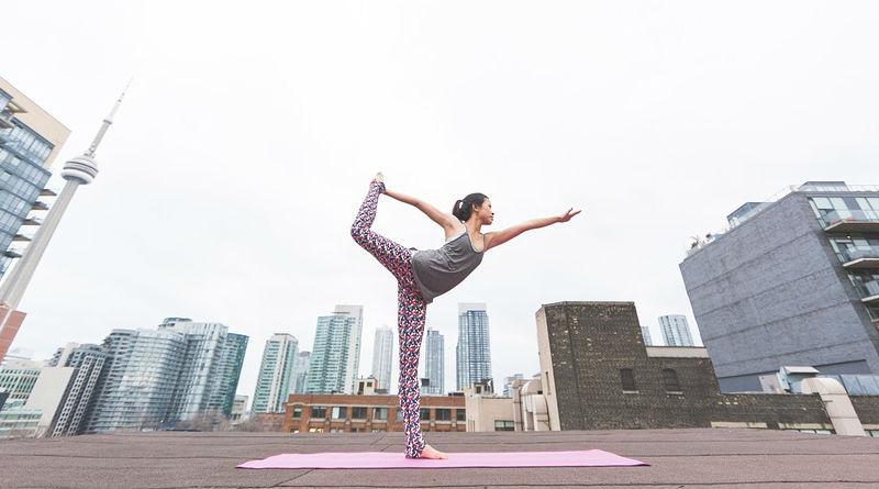 yoga y meditacion