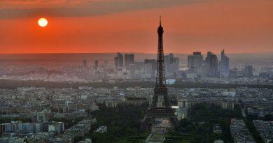 5 consejos para viajar a París