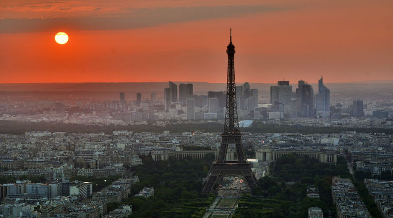 5 consejos para viajar a Paris