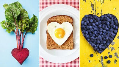 Alimentacion para prevenir enfermedades