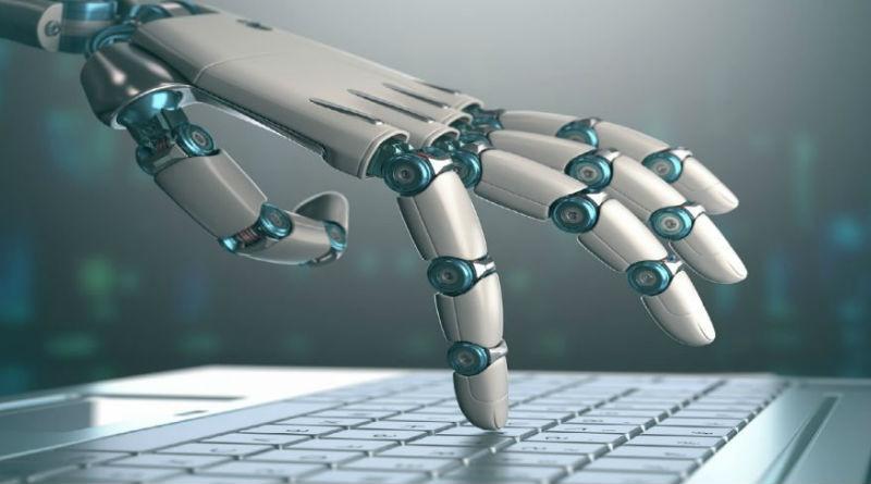 Automatizacion trabajos