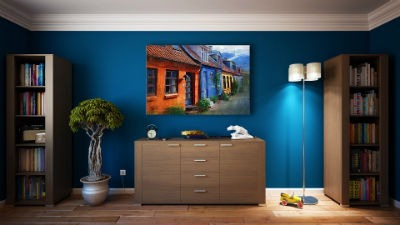 Compra de muebles online