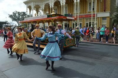 Consejos ahorrar en Disney World