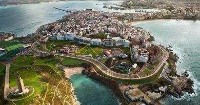 Escapadas de verano en Galicia