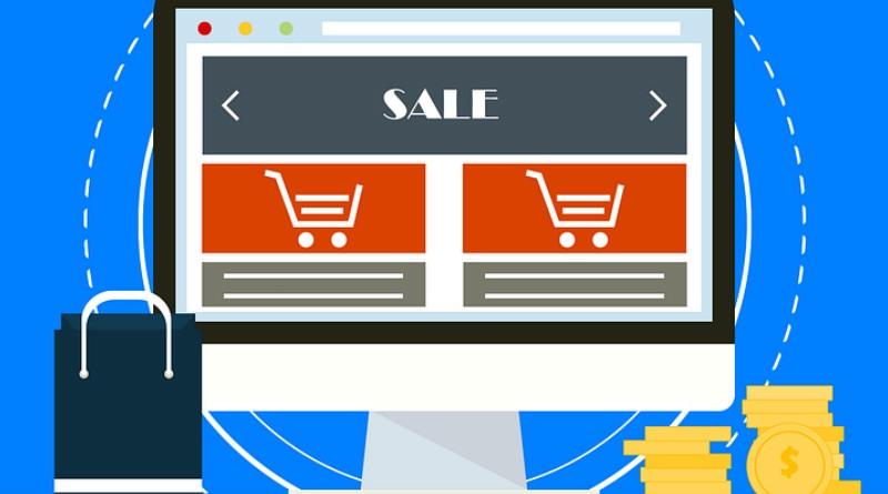 La facilidad de comprar online