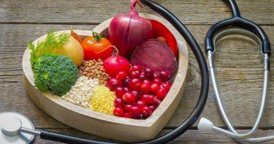 Prevenir enfermedades gracias a la alimentacion
