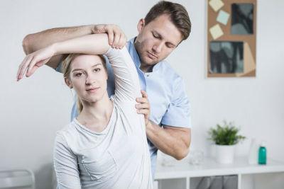 Principales tratamientos fisioterapia