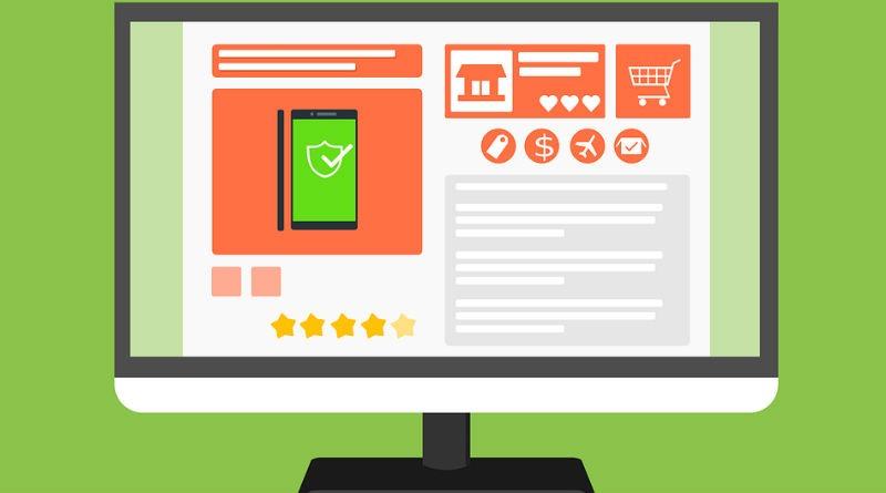 Tendencias de venta online en productos y servicios para for Articulos para el hogar online