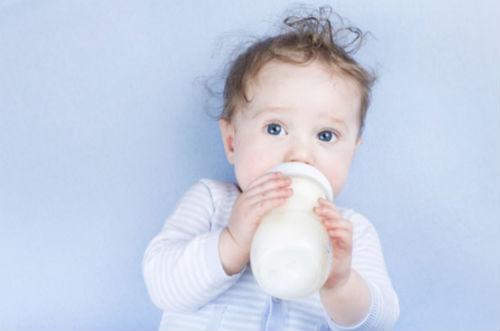 Propiedades de la leche de continuacion
