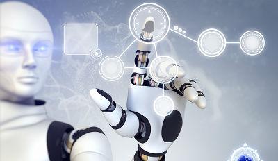 Robotizacion trabajos 2018
