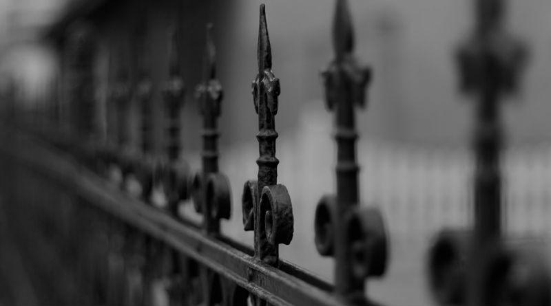 Tipos de cerramientos metalicos para el hogar