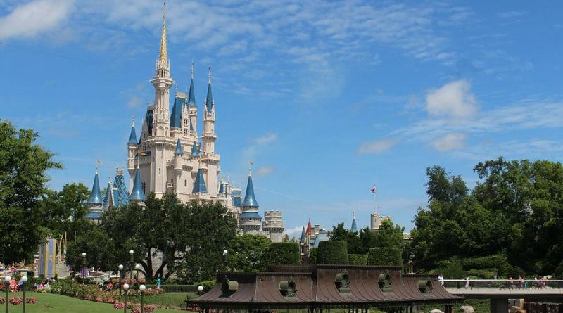 Viajar a Disney World con poco dinero