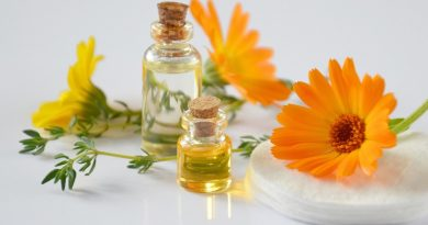 Beneficios Cosmetica Natural