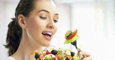 Comer sano despues del verano