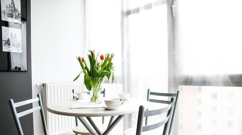 Como decorar tu casa con flores