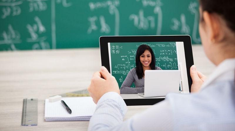 Como trabajar de profesor online