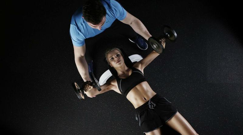 Consejos conciliar rutina de entrenamiento y trabajo