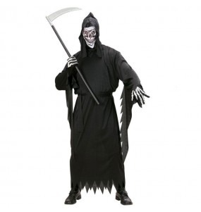 Disfraz Angel de la Muerte