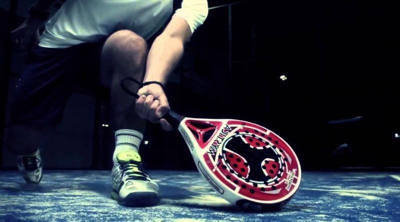 Elegir las zapatillas de padel perfectas