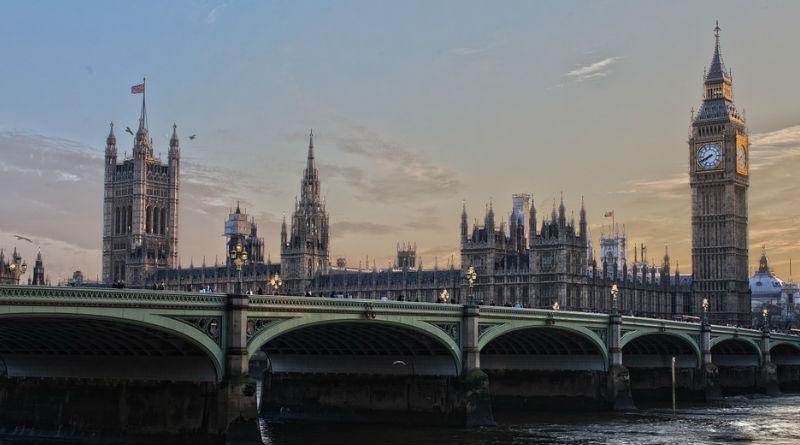 Enviar paquete a Reino Unido consejos