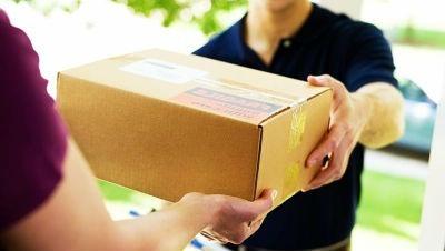 Enviar un paquete a Reino Unido