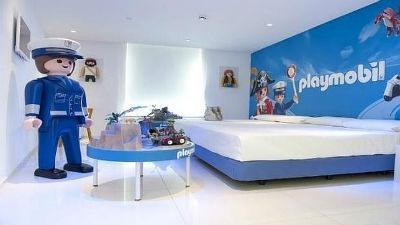 Hotel del juguete