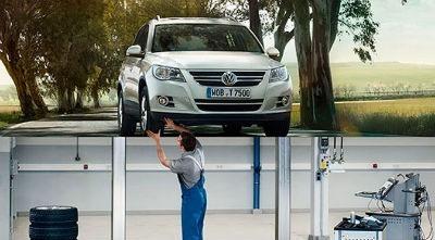 Mantenimiento coche segunda mano