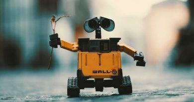 Nueva robotica