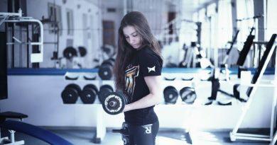 Rutinas de cuerpo completo para gym
