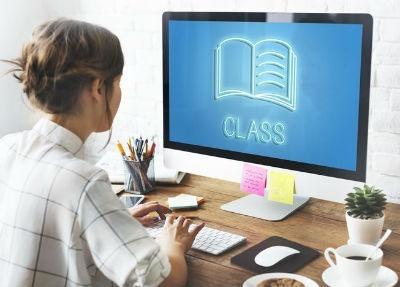 Trabajar de profesor online