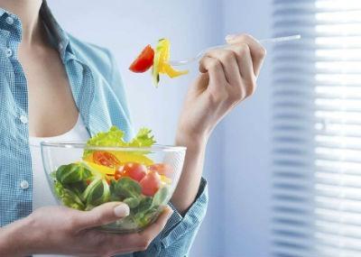 Trucos para comer sano despues del verano