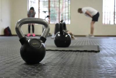 Ventajas de entrenar con rutinas cuerpo completo