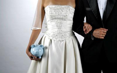 Alquiler de vestidos y trajes de boda