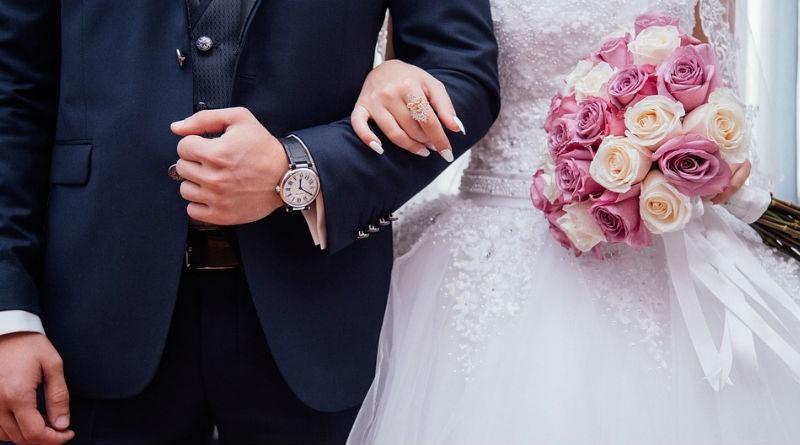 Alquiler de vestidos y trajes de novia:o
