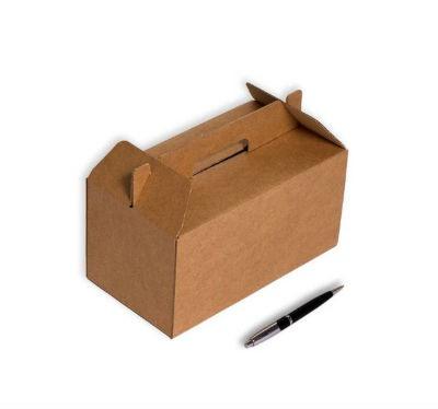 Cajas de carton para regalos