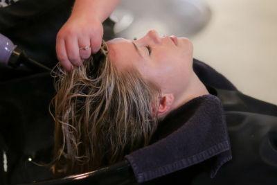 Champus de peluqueria preferidos por los estilistas