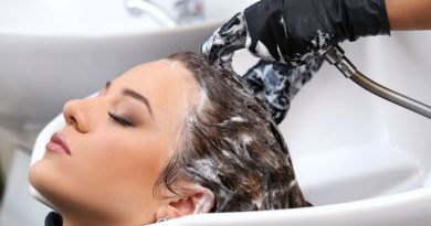 ¿Cómo son los champús de peluquería preferidos por los estilistas?