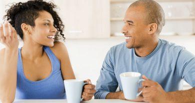 Conversaciones interesantes y amor