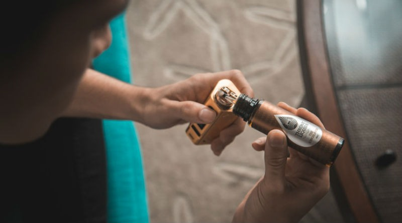Evolucion del Mercado de los Cigarrillos Electronicos