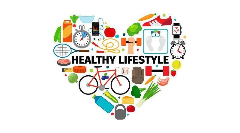 Las bondades de llevar una vida sana
