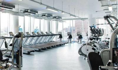 Marketing offline gyms