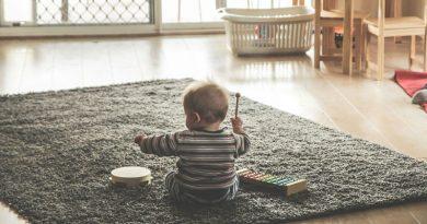 Recuerdos del bebe durante su primer ano