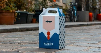 Tendencias Packaging