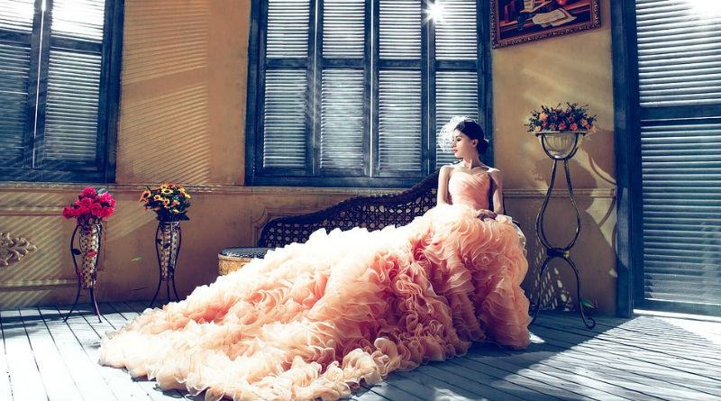 7 consejos para encontrar el vestido de novia perfecto