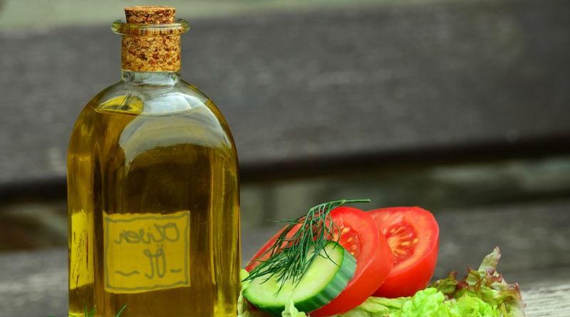 8 Beneficios del aceite de oliva virgen extra