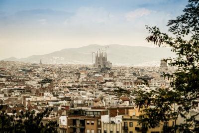 APP de planes en Barcelona