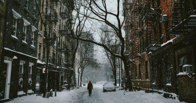Acondiciona tu casa para el invierno