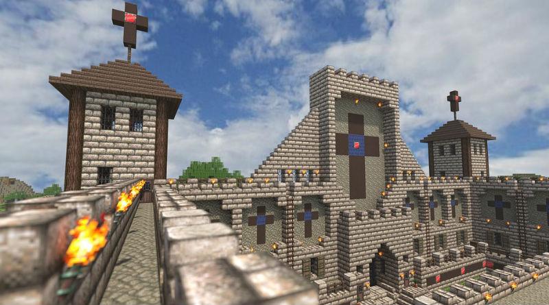 Aprovechando al maximo el Minecraft